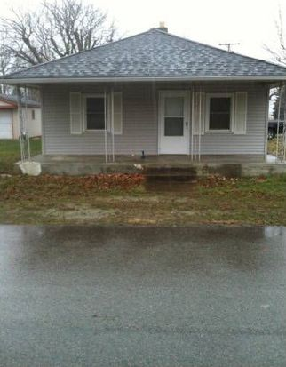 1291 Congress St, Middletown, IN 47356