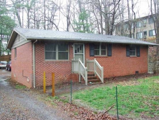 9 Ridge Ave, Asheville, NC 28803