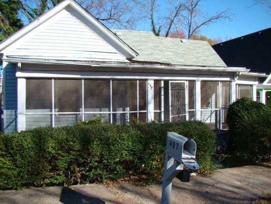 487 Roy St SW, Atlanta, GA 30310