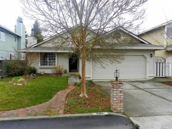 842 Country Meadow Ln, Sonoma, CA 95476