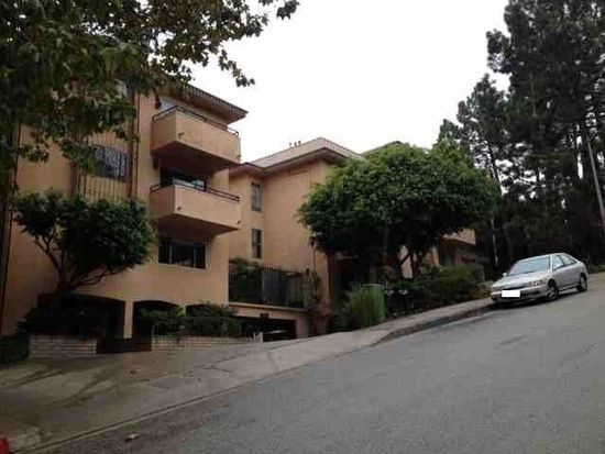 6744 Hillpark Dr APT 307, Los Angeles, CA 90068