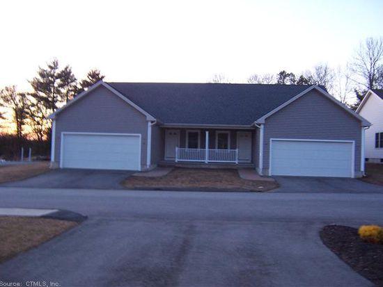 11 Bluebird Ln #11, Dayville, CT 06241