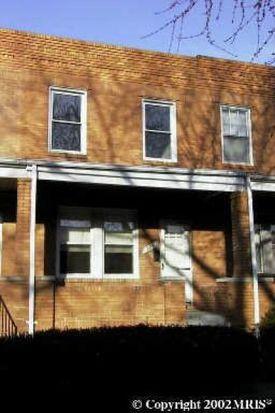 324 Elrino St, Baltimore, MD 21224
