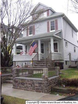 122 Cortlandt St, Staten Island, NY 10302