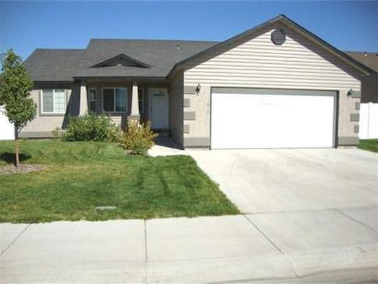 1010 Borah Ave W, Twin Falls, ID 83301