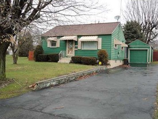 1624 Katherine St, New Castle, PA 16105