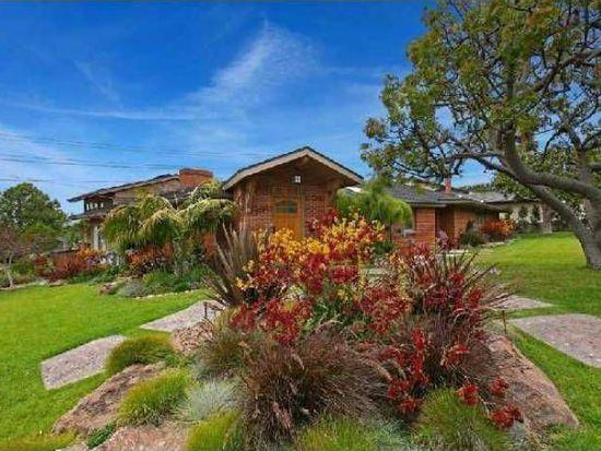 6606 Avenida De Las Pescas, La Jolla, CA 92037