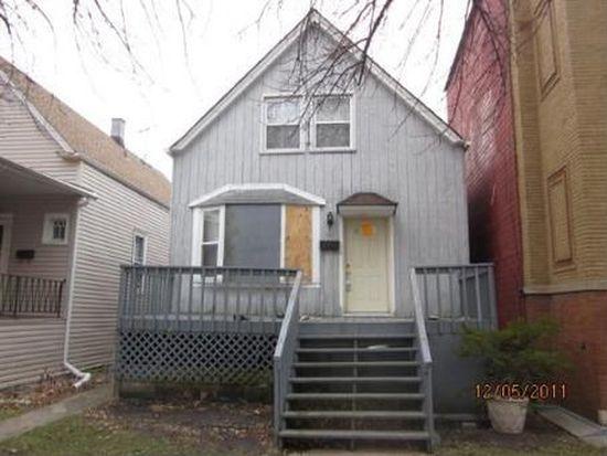 5257 W Warwick Ave, Chicago, IL 60641