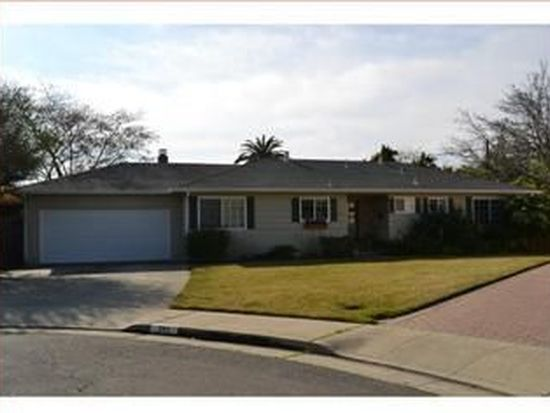 385 Lawndale Ave, Campbell, CA 95008