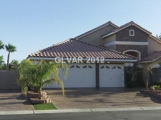 263 Iron Duke Ave, Las Vegas, NV 89183