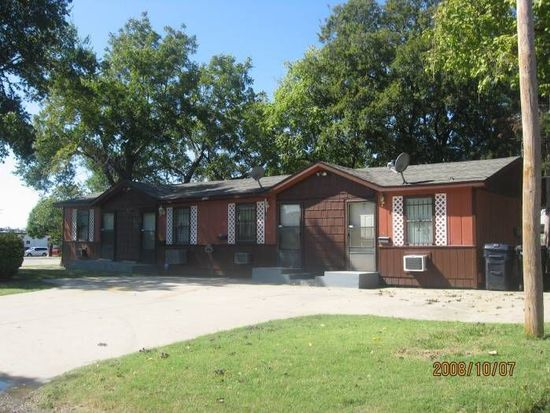 1225 S Lee Ave, Oklahoma City, OK 73109