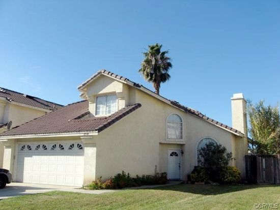 2550 Knox Ct, San Bernardino, CA 92408
