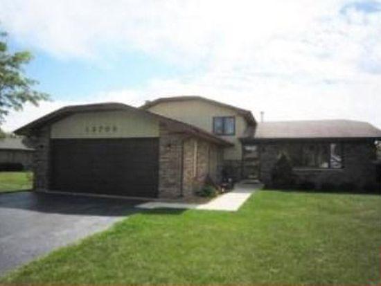 13705 W Ironwood Cir, Lockport, IL 60491
