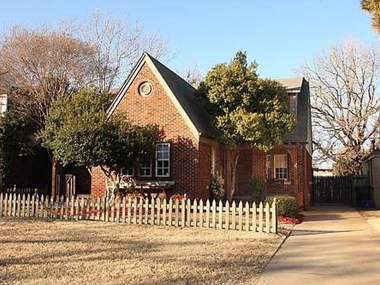 3141 NW 24th St, Oklahoma City, OK 73107
