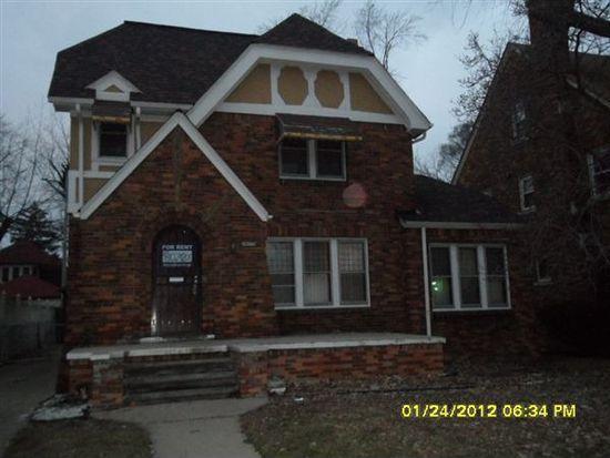 16875 Linwood St, Detroit, MI 48221