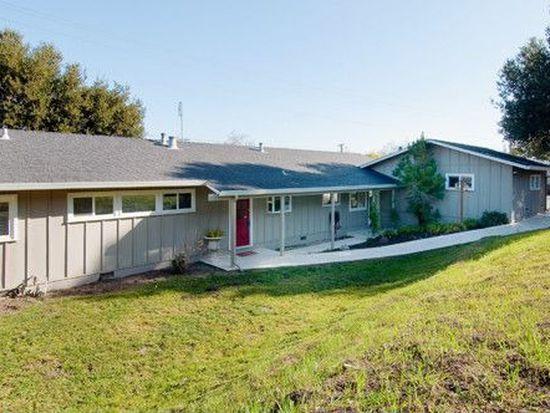 1649 Fernside St, Redwood City, CA 94061
