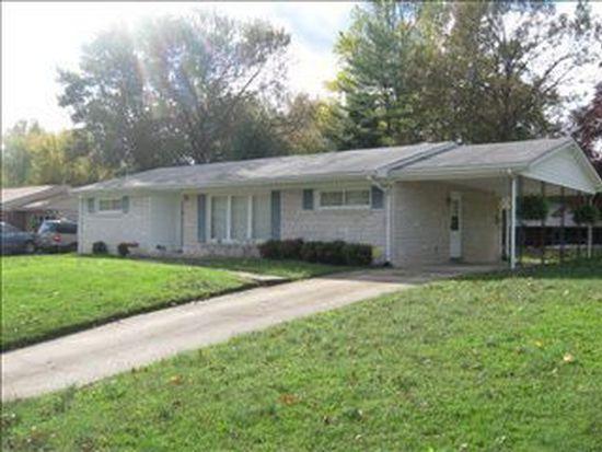 315 Englewood Ln, Danville, VA 24541