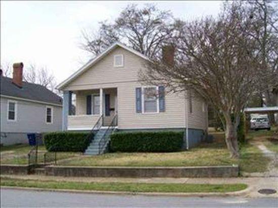 736 Maywood St, Spartanburg, SC 29303