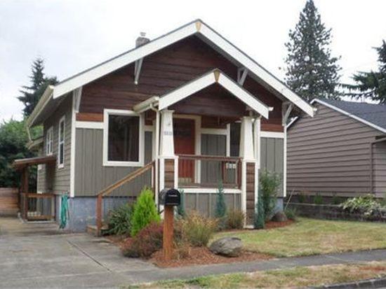 8806 N Hartman St, Portland, OR 97203