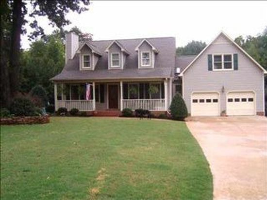 217 Stone Oak Ct, Spartanburg, SC 29303