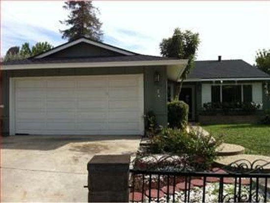 3813 Brigadoon Way, San Jose, CA 95121