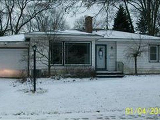 906 Northwood St NE, Grand Rapids, MI 49505