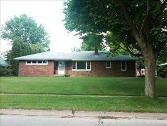 729 Highland Ave, Wadsworth, OH 44281