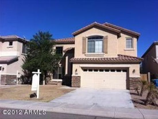 17015 S 27th Dr, Phoenix, AZ 85045