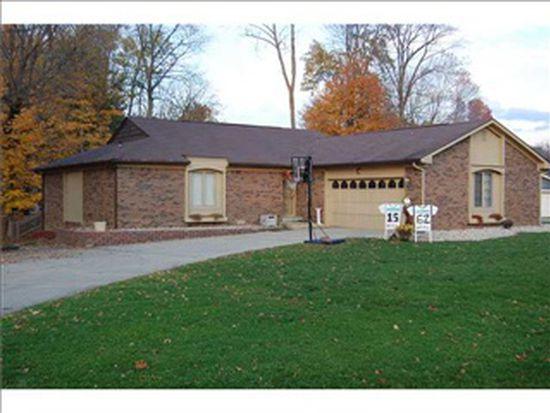 504 Oak Boulevard South Dr, Greenfield, IN 46140