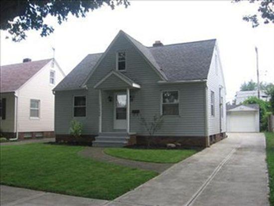 11908 Kensington Ave, Cleveland, OH 44111