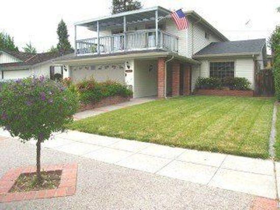 167 Herlong Ave, San Jose, CA 95123