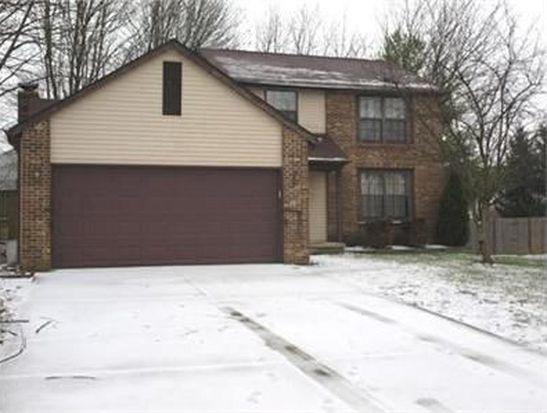 449 Blue Jay Ct, Pickerington, OH 43147
