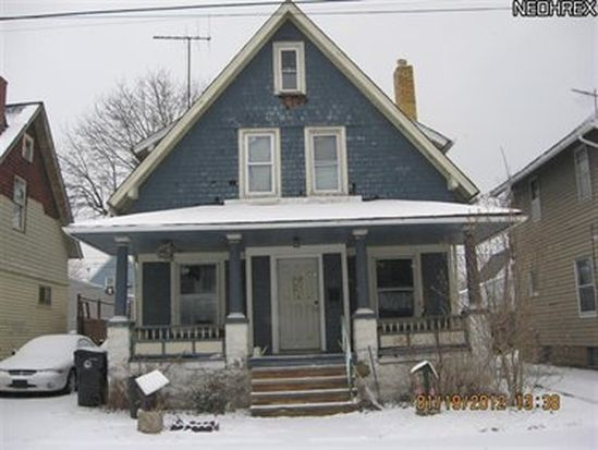 3866 W 42nd St, Cleveland, OH 44109