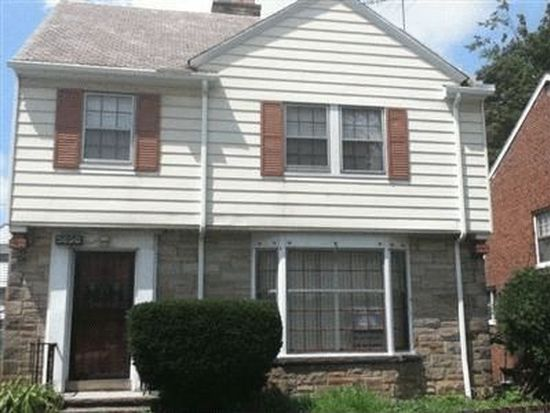 3698 Daleford Rd, Shaker Hts, OH 44120