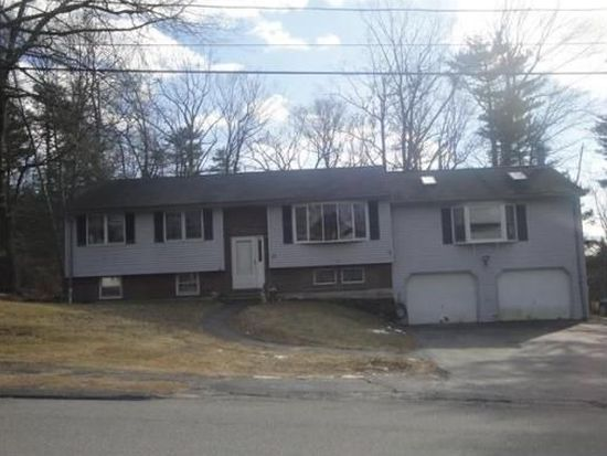 37 Whittier Rd, Billerica, MA 01821