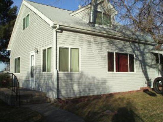 620 Vrain St, Denver, CO 80204
