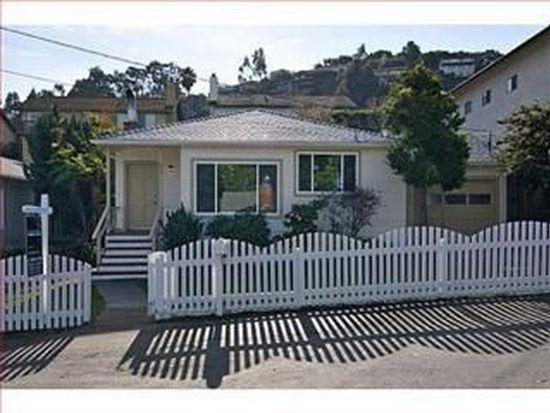 913 Ruth Ave, Belmont, CA 94002