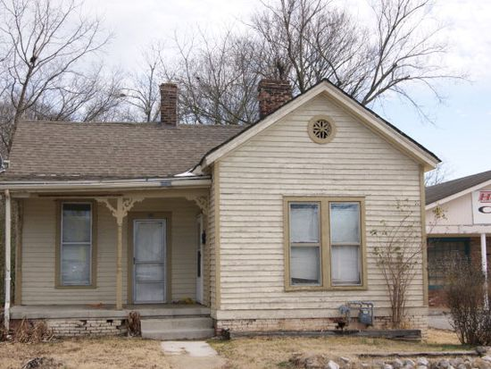 410 N Main St, Hopkinsville, KY 42240