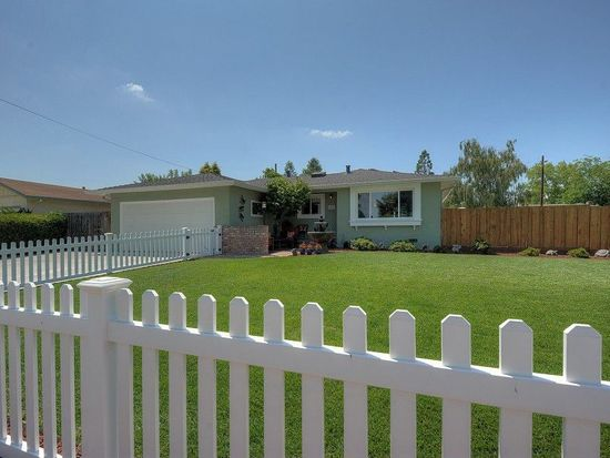 1214 Theresa Ave, Campbell, CA 95008