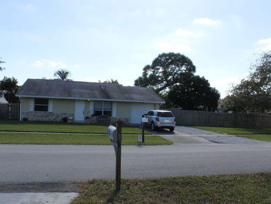 4650 Carthage Cir N, Lake Worth, FL 33463