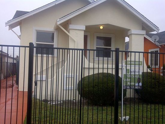 1461 73rd Ave, Oakland, CA 94621