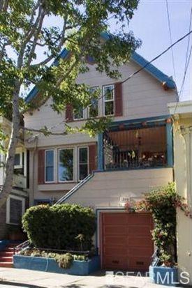 234 Whitney St, San Francisco, CA 94131