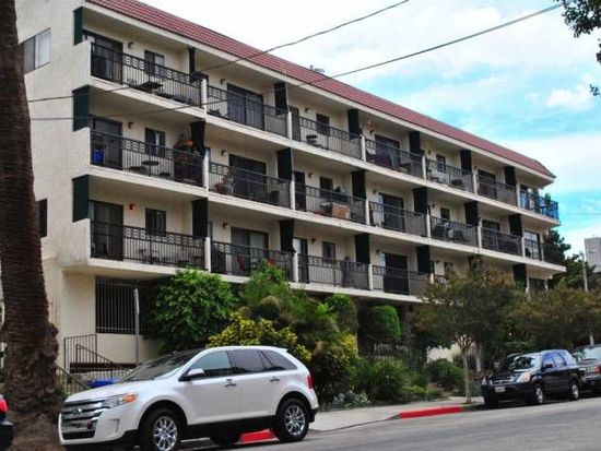 1355 N Sierra Bonita Ave APT 207, West Hollywood, CA 90046
