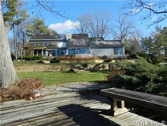 4633 E Lake Rd, Cazenovia, NY 13035