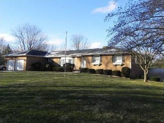 980 Longwood Dr NE, Lancaster, OH 43130