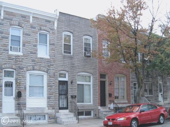 3919 Mount Pleasant Ave, Baltimore, MD 21224