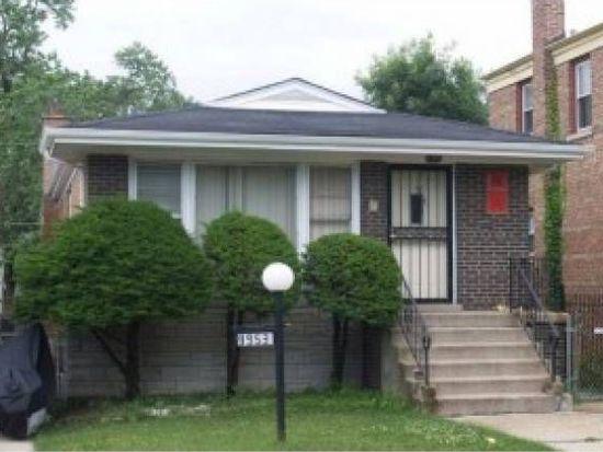 9953 S Union Ave, Chicago, IL 60628