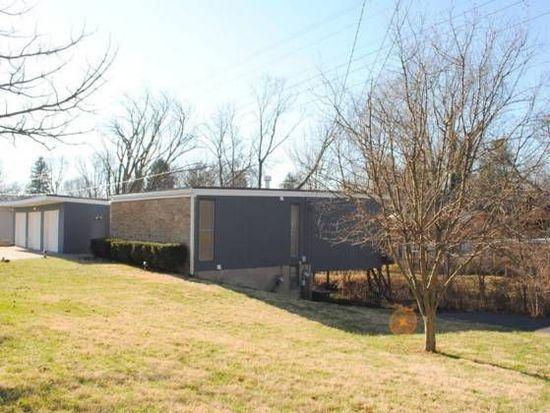 1717 Parnell Ave, Cincinnati, OH 45230