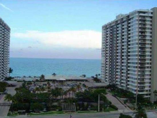 1965 S Ocean Dr APT 5G, Hallandale Beach, FL 33009