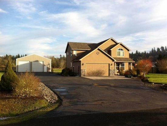 26440 S Milk Creek Cir, Mulino, OR 97042